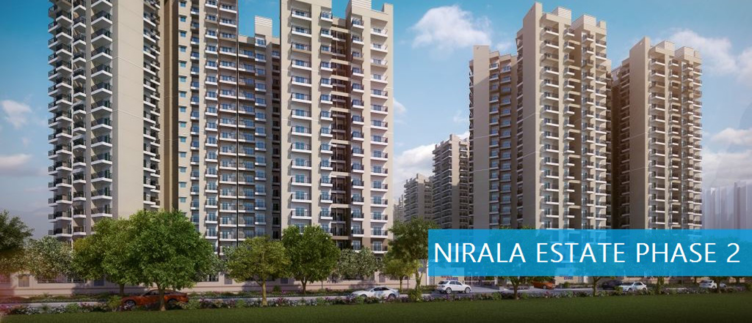 Nirala Estate Phase 2